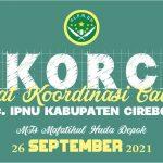 Ikhtiar Bersama Wujudkan IPNU Cirebon Transformatif dan Good Leader
