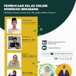 Ciptakan Pelajar Ramah, PC. IPPNU Kabupaten Cirebon dan Fahmina Institute Gelar Sekolah Moderasi Virtual