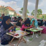 Kegelisahan Pembelajaran Daring, Kader NU Luncurkan Insiatif Bimbel Gratis